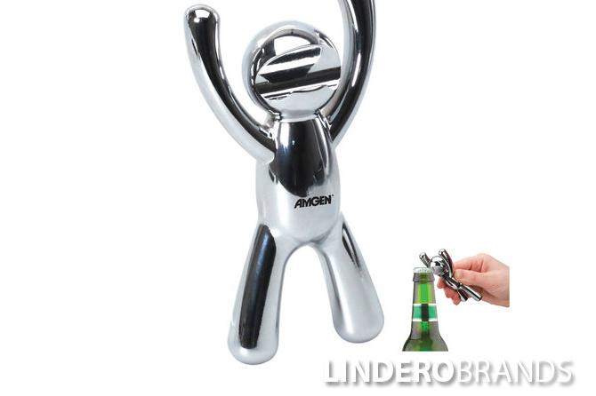 Drinking Buddy Bottle Opener