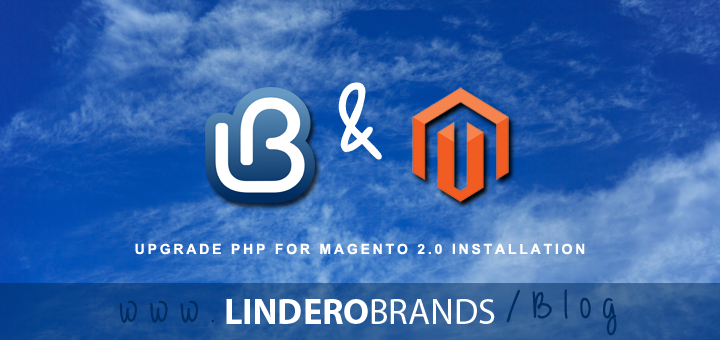 Upgrade PHP For Magento 2.0 Installation