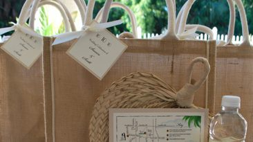 Jute Promotional Products: Printed Jute Bags by Lindero Brands
