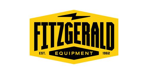 Fitzgerald Equipment Logo
